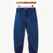 Hatley Navy Splash Pants