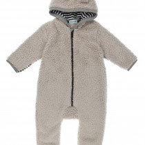 Lilly and Sid Bunny Outersuit