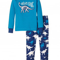 Hatley Boys Dream Big Pajamas