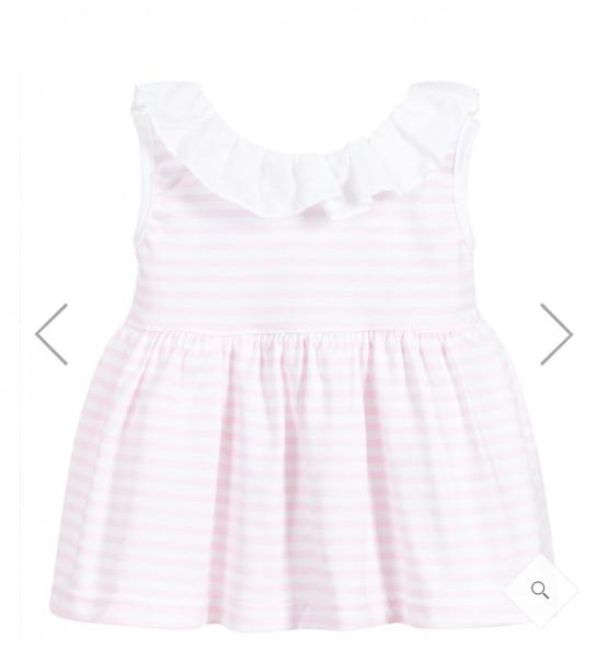 Babidu SS19 Striped Dress Ref 44286
