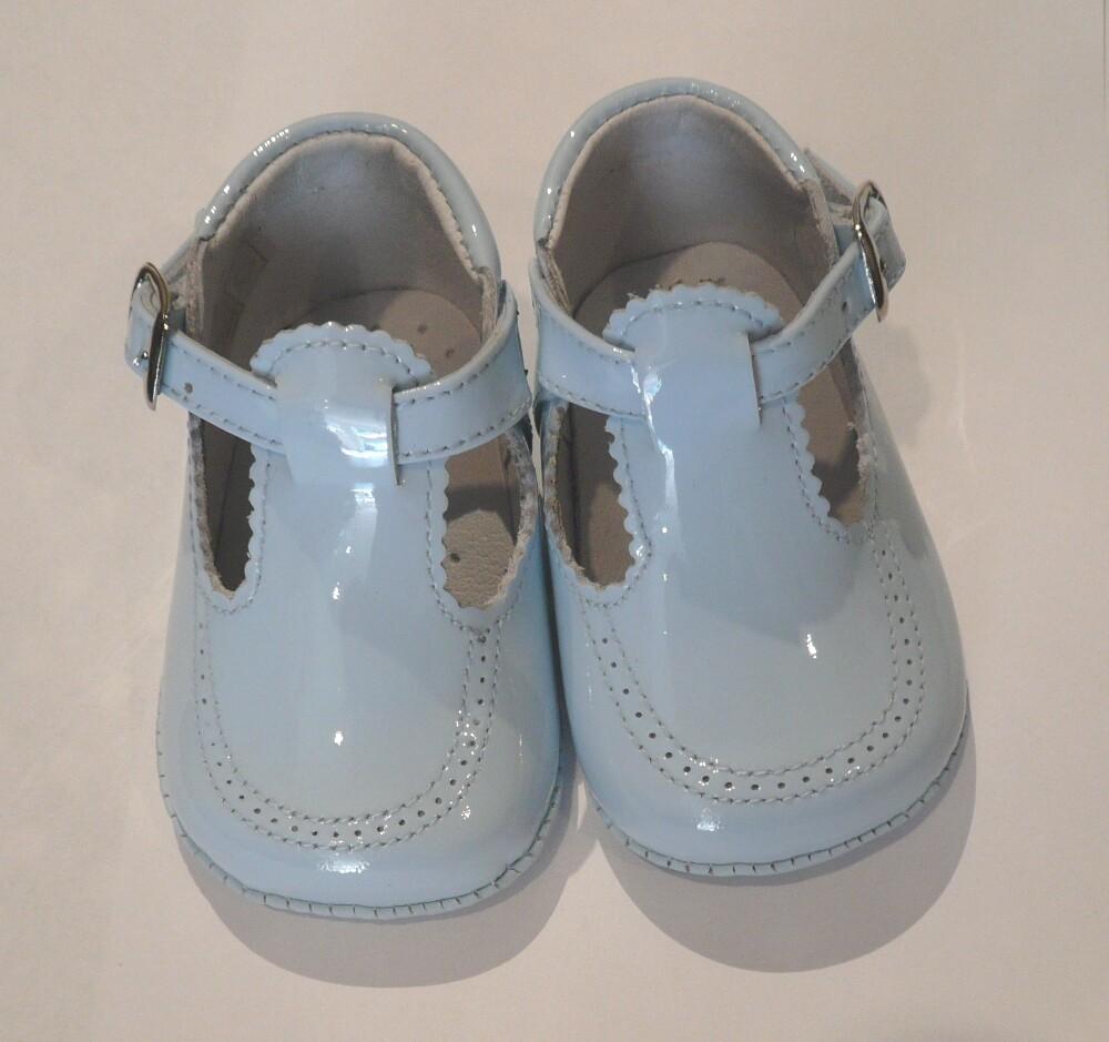 Pretty Originals Baby Boy Blue Pram