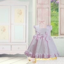 Pretty Originals Girls Pink Dress MC01066