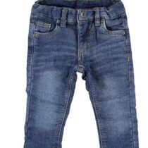 Boys  Blue Slim Fit Denim Jeans  – by Italian Brand Ido