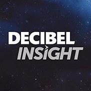Ben Harris CEO, Decibel Group