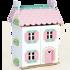 le toy van sweetheart cottage