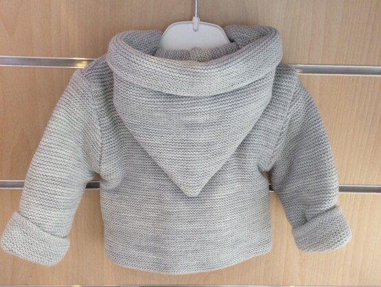 Sardon Baby Boys Winter Knitted Jacket