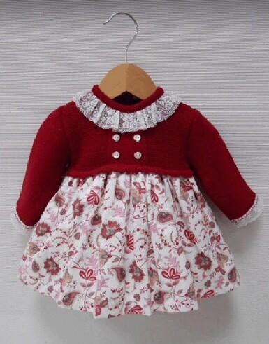 Sardon Paisley Print Dress