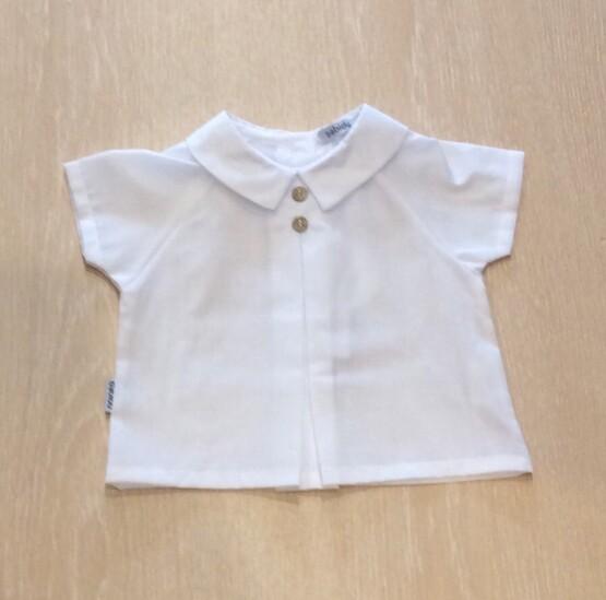Spanish Brand Babidu Shirt and Shorts Set Ref 41407